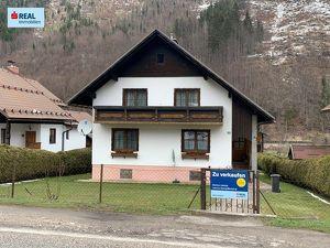 Ein- bzw. Zweifamilienhaus in wunderschönen Erholungsgebiet Eisenerz/Hieflau