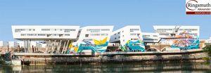 URBAN ISLAND - Coole Location No:3 direkt am Hotspot Donaukanal!