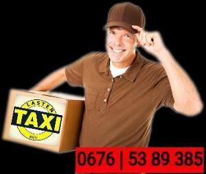 Lastentaxi Wien / Die Transportlösung für kleines Geld!