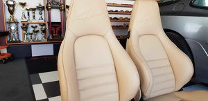 Porsche 911 930 964 944 968 Turbo RS Sport Sitze