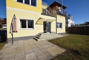 Gartenwohnung/Wohnetage mit Terrasse in Krumpendorf