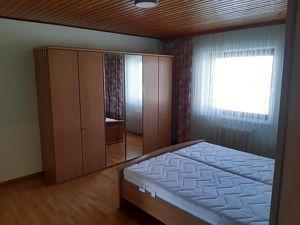 Möblierte Wohnung mit Balkon in Gr. Siegharts