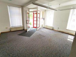 Großzügige Bürofläche (150m²) im Erdgeschoss in der Innenstadt von Fürstenfeld!