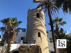 Wunderschöne Villa in Ibiza nah am Meer