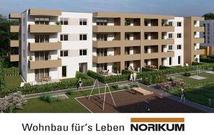 Wels, Wohnpark Zellerstraße Süd - E1/13/3.OG