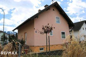 Einfamilienhaus in Villach Stadt