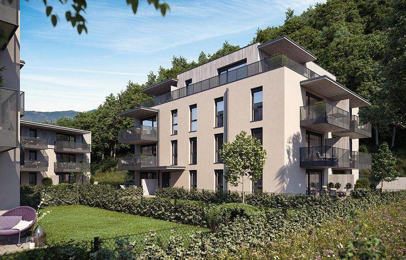 4-Zimmer Wohnung mit Balkon (Top A04)