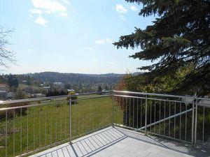 Grün-Ruhelage mit Ausblick großzügige,sonnige 3ZI Balkon,Terrasse,Garten außergewöhnlich,hochwertig