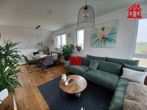 Moderne Eigentumswohnung in Lannach | Top 4