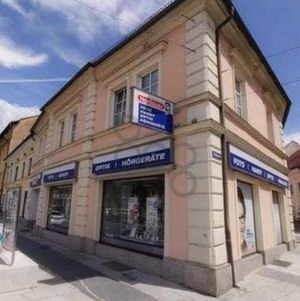 PROVISIONSFREIES Büro mit ca. 27 m² direkt am Hauptplatz von Völkermarkt. Erstbezug nach Sanierung!