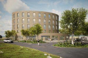 BUSINESSPOINT - 1.194,42 m² Büroflächen