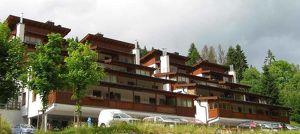 ruhige 2-Zimmer Wohnung mit Balkon