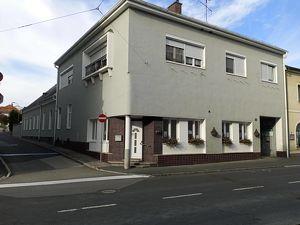 Wohnung in 7471 Rechnitz Herrengasse ca. 109 m² € 595,-- + Strom