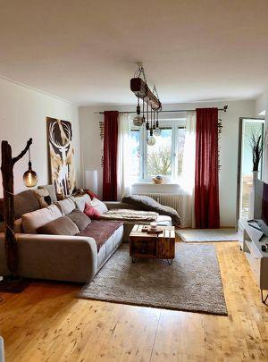 Nachmieter für helle Wohnung in Waidhofen/Ybbs-Zell gesucht