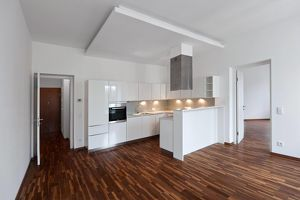 Moderne 3,5-Zimmer-Wohnung