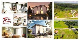 Randlage Litschau - Schlüsselfertiges TC-Ziegelmassivhaus mit Keller, Fußbodenheizung und Grundstück