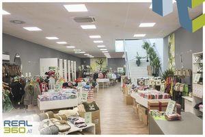 Optimale Geschäftsfläche im Zentrum von Ried i. Innkreis zu vermieten!
