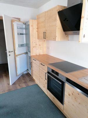 Barrierefreie Wohnung zu vermieten