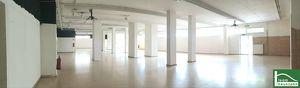 € 5/m² Miete inkl. BK! Gewerbeobjekt mit Auslagefront