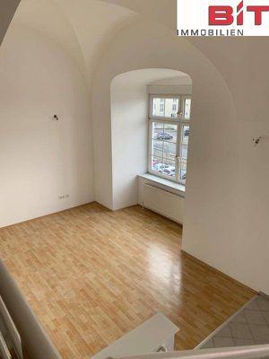 Zwei-Etagen-Mietwohnung, BIT Immobilien