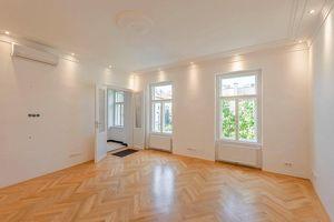 repräsentatives 3-Zimmer-Büro in Hietzinger Bestlage! (nähe U4 Ober St. Veit)