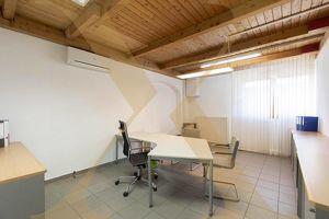 PROVISIONSFREI! Bürofläche in Hörsching - nahe Linz - zu vermieten!