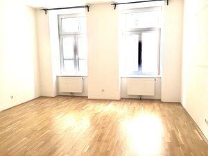 Helle 2,5-Zimmer-WG- und Familienwohnung in Hofruhelage Nähe U3, U6 und zukünftiger Ikea Filiale am Westbahnhof