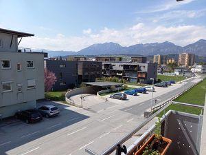 Wörgl Brixentaler Straße: 3-Zimmer-Wohnung mit Ausrichtung nach Westen