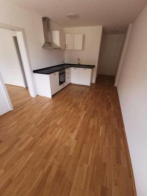 2 Zimmerwohnung inkl. Küche