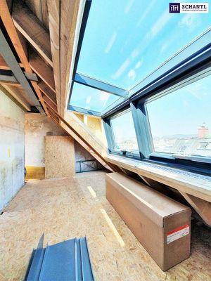 Wohnen mit WOW-Effekt! 2 südseitige Terrassen + Ideale Raumaufteilung + Traumhaftes, rundum saniertes Altbauhaus! 3-4 Zimmer! Schnell zugreifen!