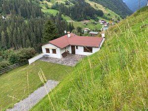 Grundstück mit Ferienbungalow/Freizeitwohnsitz