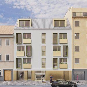 ++NEU++ Ideal für Anleger: 1-Zimmer NEUBAU-ERSTBEZUG in toller Lage!