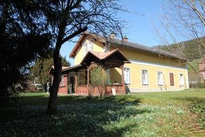 Altwohnhaus