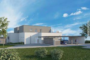 2-FACH WOHLFÜHLEN - 3 ZIMMER-ERDGESCHOSSWOHNUNG mit 66,02 m²