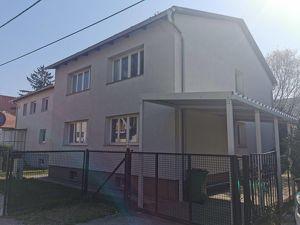 6-Zimmer Einfamilienhaus-Wohnen und Arbeiten