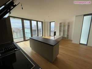 Traumhafte Luxuswohnung - Parkapartments Belvedere - Concierge Service - Fitnessraum