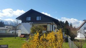 Ein- bis Zweifamilienwohnhaus in Villach
