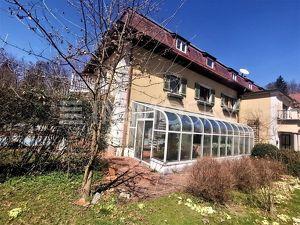 Wohntraum mit Gartenparadies