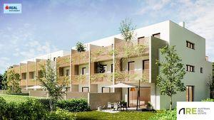 Provisionsfrei - Wohnen an der Allee – Schlachthammerstraße 103 – Ein Projekt der ARE