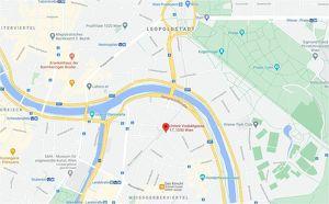 UNBEFRISTET - SOFORT BEZIEHBAR! 550m von Wien Landstraße (U3,U4) entfernt (Hofruhelage!)