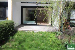 HÄUSLICHES WOHNJUWEL IN HIETZING - mit Garten & Smart-Home!
