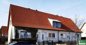 Traumhafte Häuser und Grünflächen! KLEINE KOLONIE!