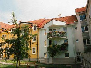 Neunkirchen. Befristete 3 Zimmer Mietwohnung.