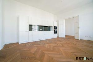 Erstbezug nach Sanierung - Wunderschöne Wohnung in bester Lage