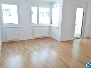 Charmante 2 Zimmer-Wohnung mit Balkon Nahe Rennweg