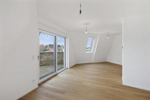 ++ NEU in HERNALS ++ GENIALE DREI Zimmer Dachgeschosswohnung mit einer TERRASSE