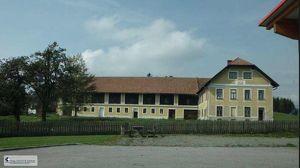 Pferdehaltung / Lagerhallen im ehemaligen Gutshof