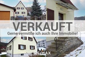 Einfamilienwohnhaus im Zentrum von Bruck/Mur