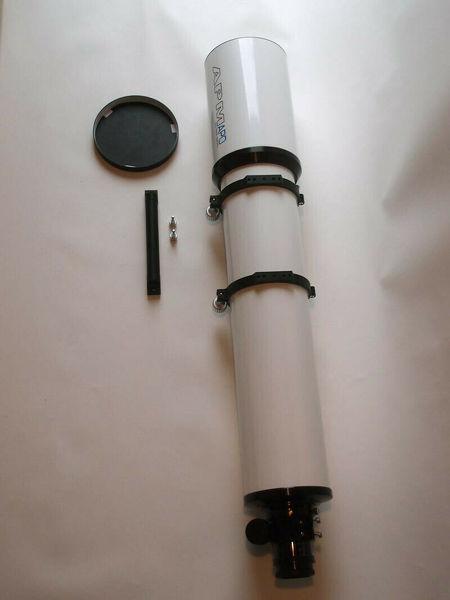 Apm Ed Apo 152/1200mm Refraktor Teleskop