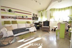 Sonnige 2 Zimmer Wohnung in Neumarkt am Wallersee